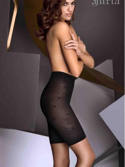 Панталоны утягивающие 3043 черный